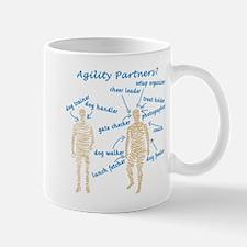 Agility Partner Mug
