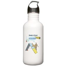 Handler's Prayer Water Bottle