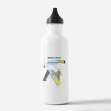 Handler's Prayer Water Bottle