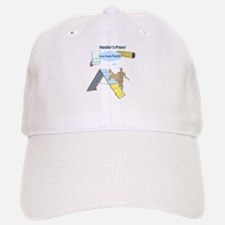 Handler's Prayer Baseball Baseball Cap