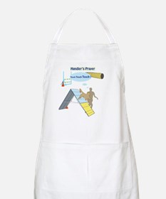 Handler's Prayer Apron