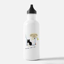 Bar Down Water Bottle