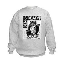 Ben Is Dead Big Eyes Sweatshirt