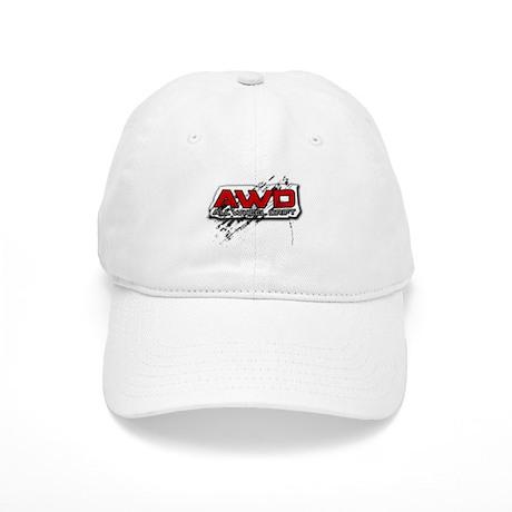 All Wheel Drift Cap