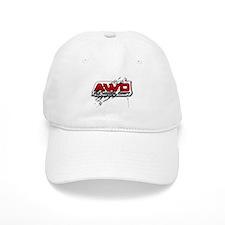 All Wheel Drift Baseball Cap