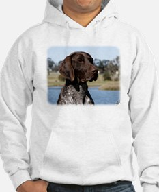German Shorthaired Pointer 9Y832D-027 Hoodie
