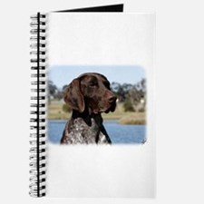 German Shorthaired Pointer 9Y832D-027 Journal