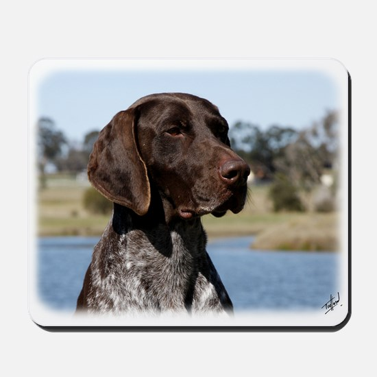 German Shorthaired Pointer 9Y832D-027 Mousepad