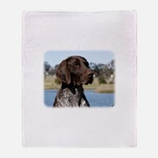 German Shorthaired Pointer 9Y832D-027 Stadium Bla