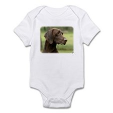 German Shorthaired Pointer 9Y163D-159 Infant Bodys