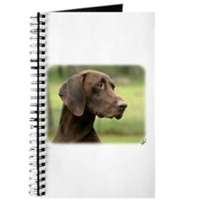German Shorthaired Pointer 9Y163D-159 Journal