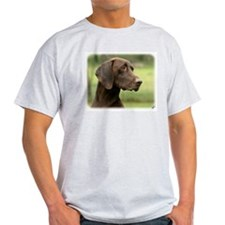 German Shorthaired Pointer 9Y163D-159 T-Shirt