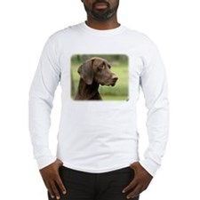 German Shorthaired Pointer 9Y163D-159 Long Sleeve