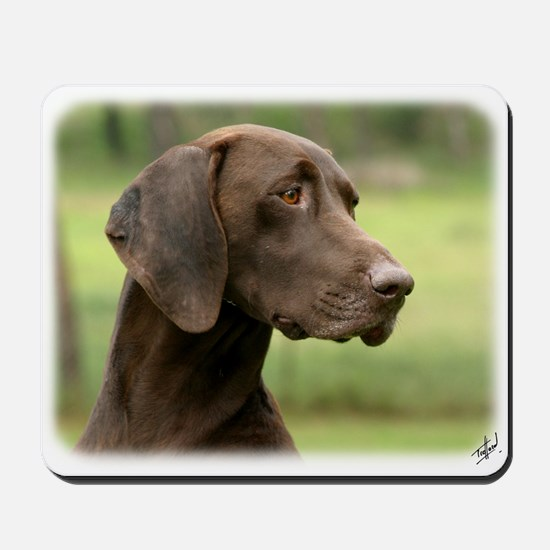 German Shorthaired Pointer 9Y163D-159 Mousepad