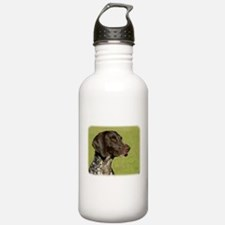 German Shorthaired Pointer 9P003D-022 Sports Water Bottle