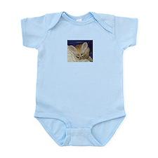 fennec fox Infant Creeper