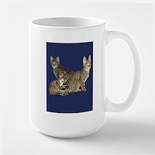 savannah kittens Mug