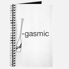 Oar-gasmic Journal