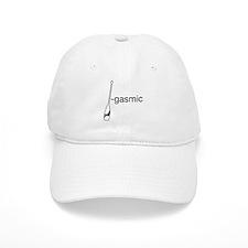 Oar-gasmic Baseball Cap