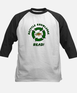 Recycle Knowledge Tee