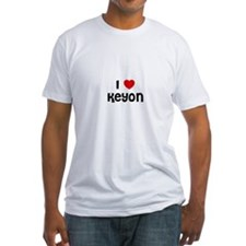 I * Keyon Shirt