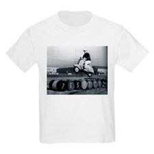 Scooter Stunt T-Shirt