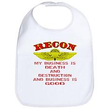 RECON Death & Destruction Bib