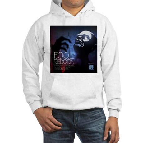 "F.O.O.L ""Reborn"" Hooded Sweatshirt"