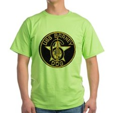 USS BARNEY T-Shirt