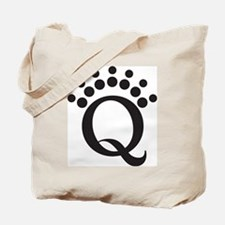 Queen of Color Brand Products Tote Bag