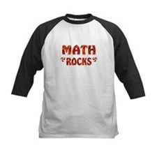 Math Rocks Tee