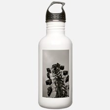 The Zipper Water Bottle
