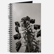 The Zipper Journal
