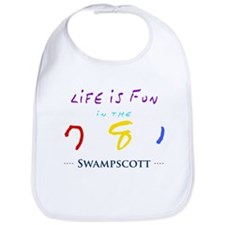Swampscott Bib
