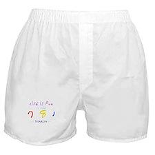 Sharon Boxer Shorts