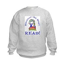 Discover the Magic Sweatshirt