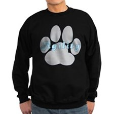 Agility Paw Jumper Sweater