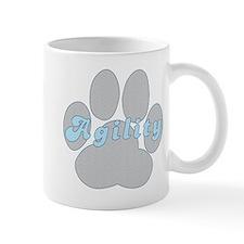 Agility Paw Mug