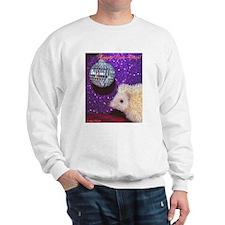 New Years Casper Sweatshirt