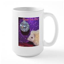 New Years Casper Mug