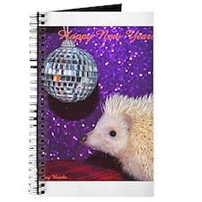 New Years Casper Journal