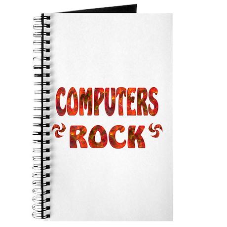 Computers Rock Journal