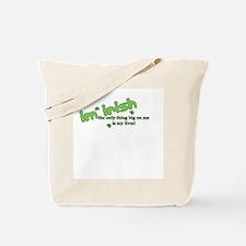 Irish Humor Tote Bag