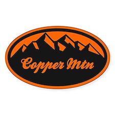 Copper Mountain Bumper Stickers