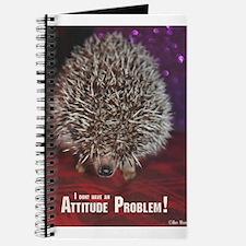 Attitude Brambles! Journal