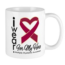 Ribbon Awareness Mug