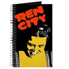 Ren City Assassin Journal