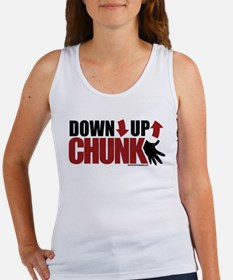 Ukulele Chunk Women's Tank Top