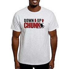 Ukulele Chunk T-Shirt