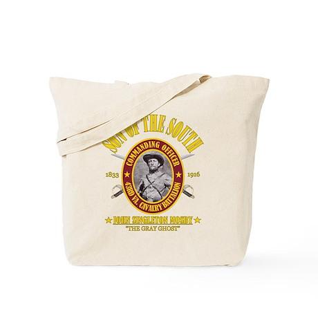 John S Mosby (SOTS) Tote Bag